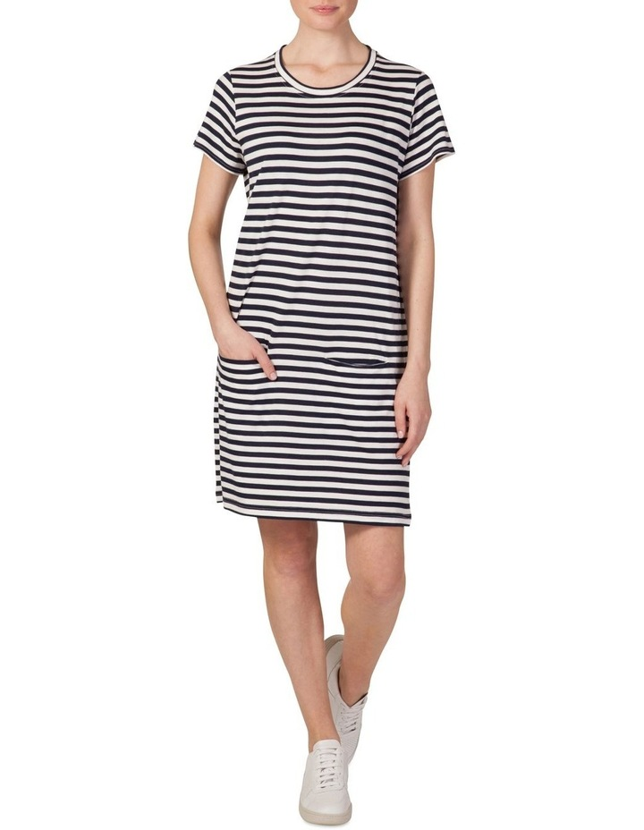 CM Stripe Dress image 1