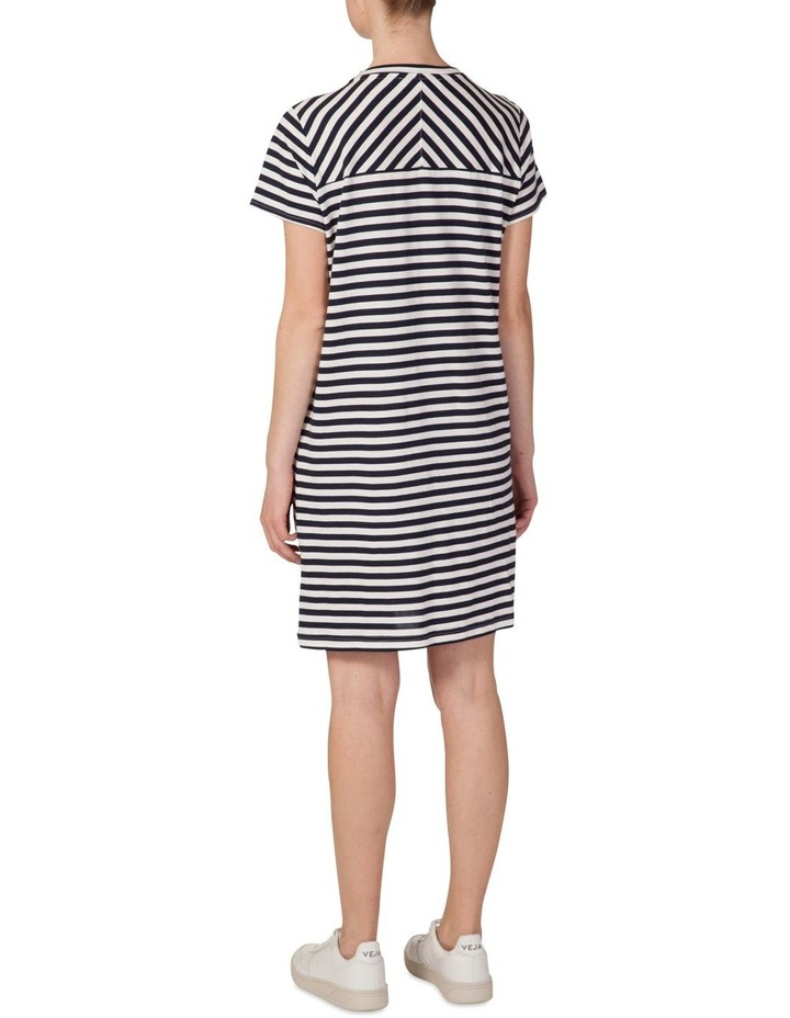 CM Stripe Dress image 3