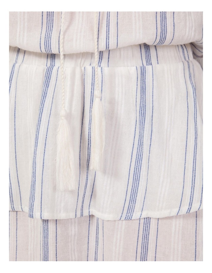 Smocked Peasant Dress image 4