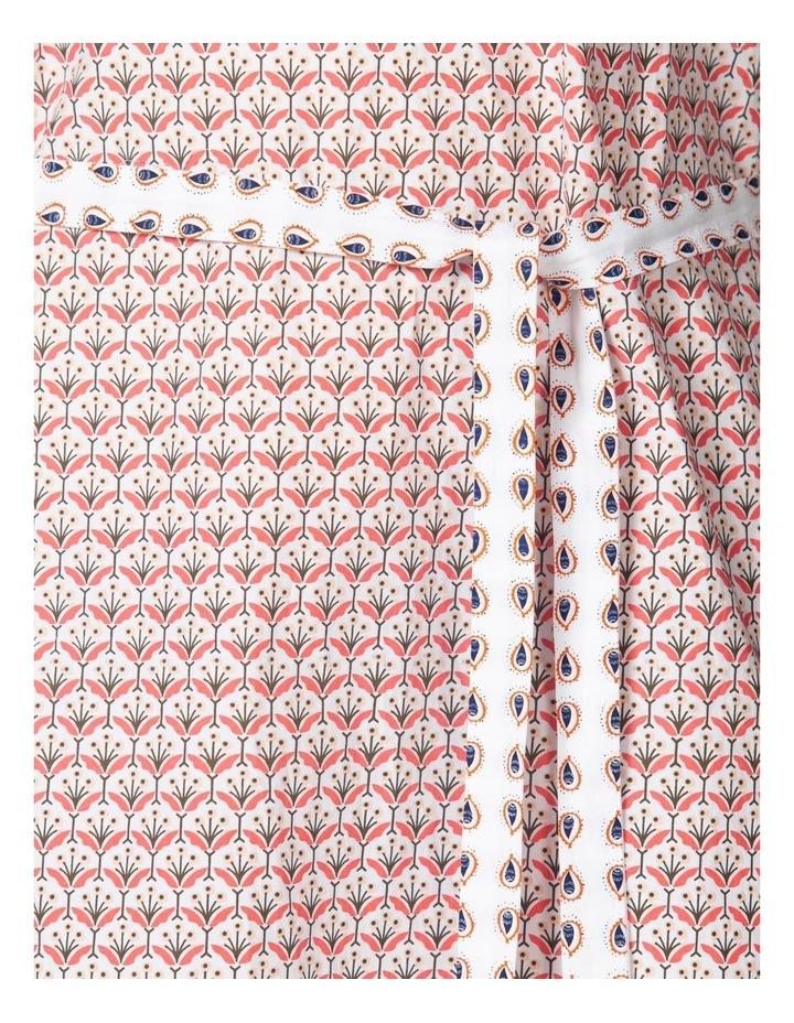 Multi Print Cotton Sundress image 4