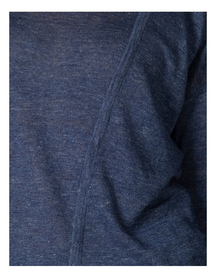 Panel Front Sweater image 4