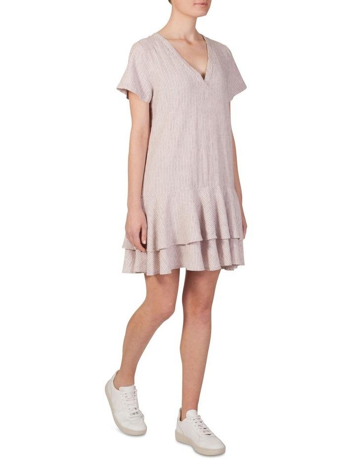 Linen Dropwaist Dress image 2
