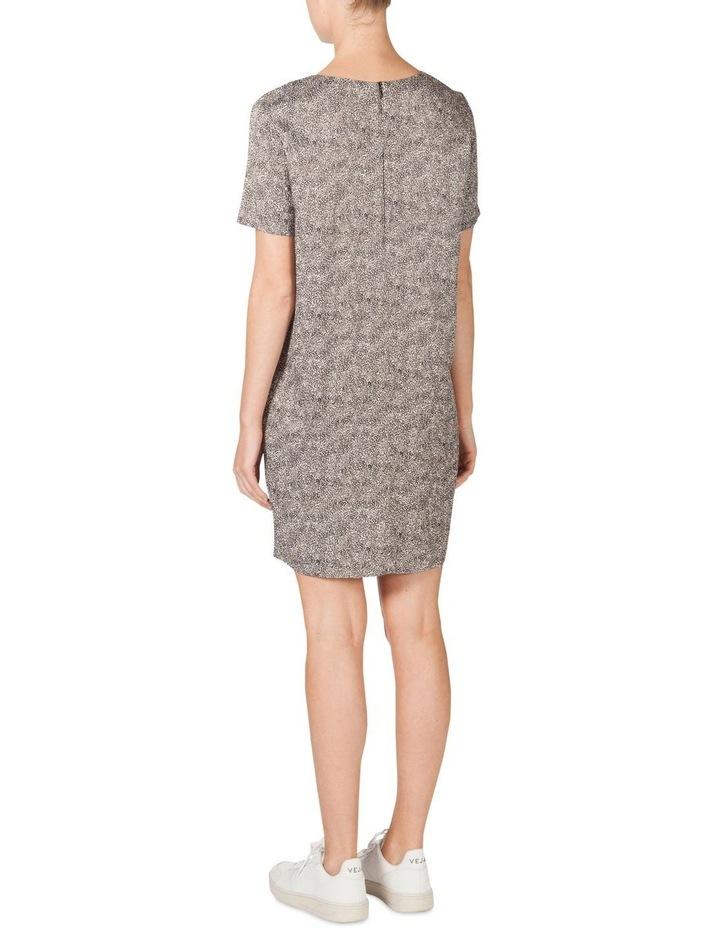 Frill V Neck Dress image 3