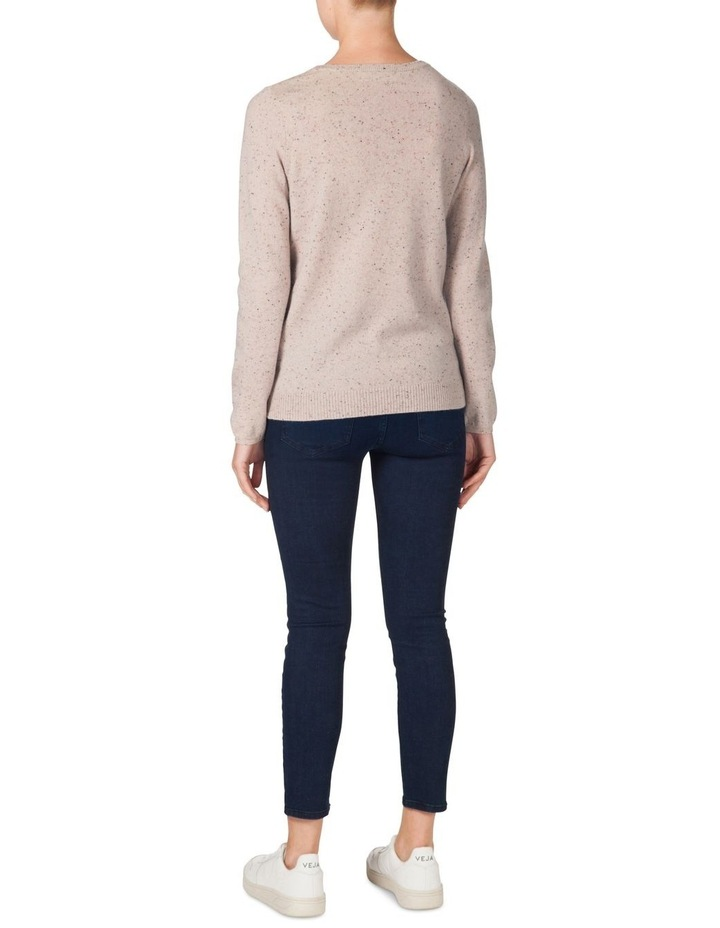 Cashmere Box Jumper image 3
