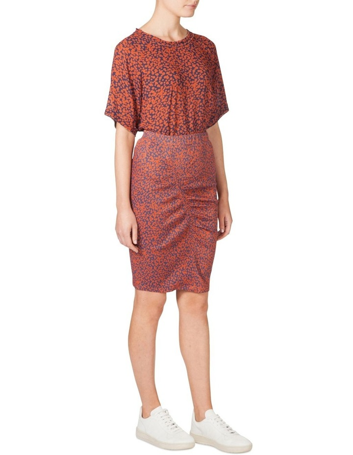 Gathered Skirt image 2