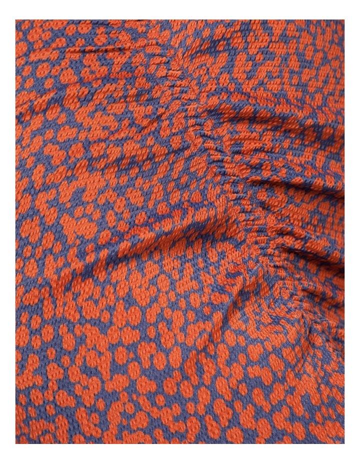 Gathered Skirt image 4