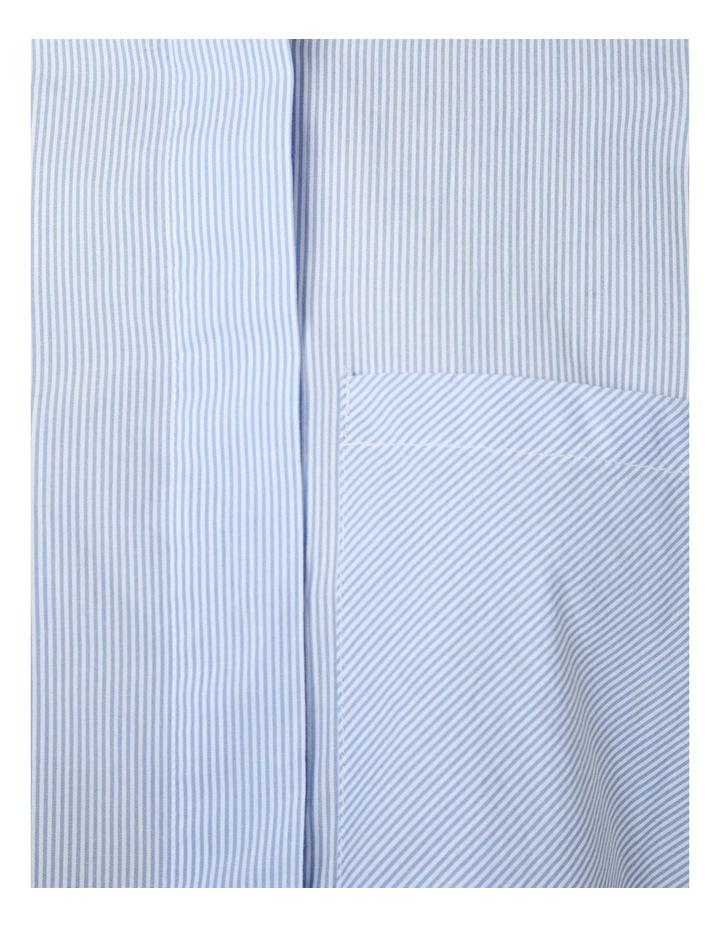 Button Through Shirt Dress image 3