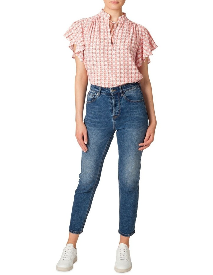 Danny Easy Fit Jean image 1