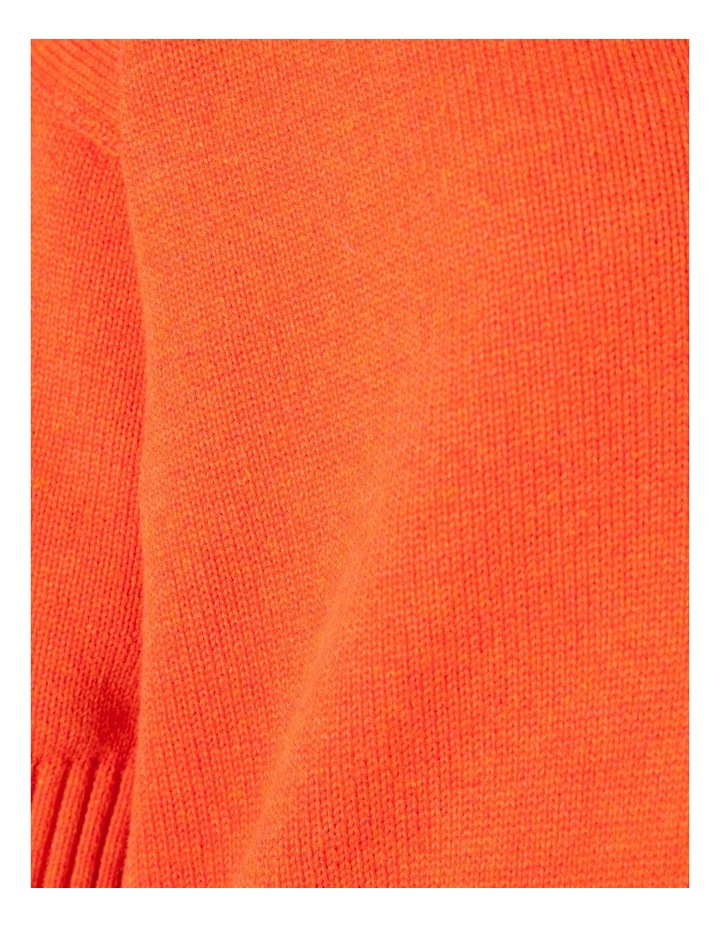 Cotton Chunky Knit image 4