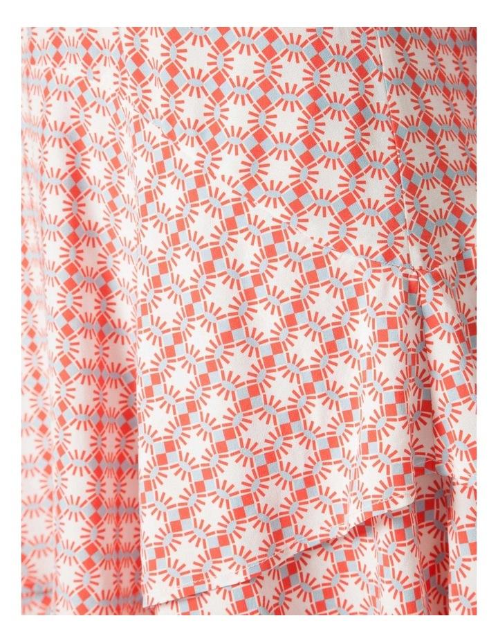 Dropwaist Frill Dress image 3