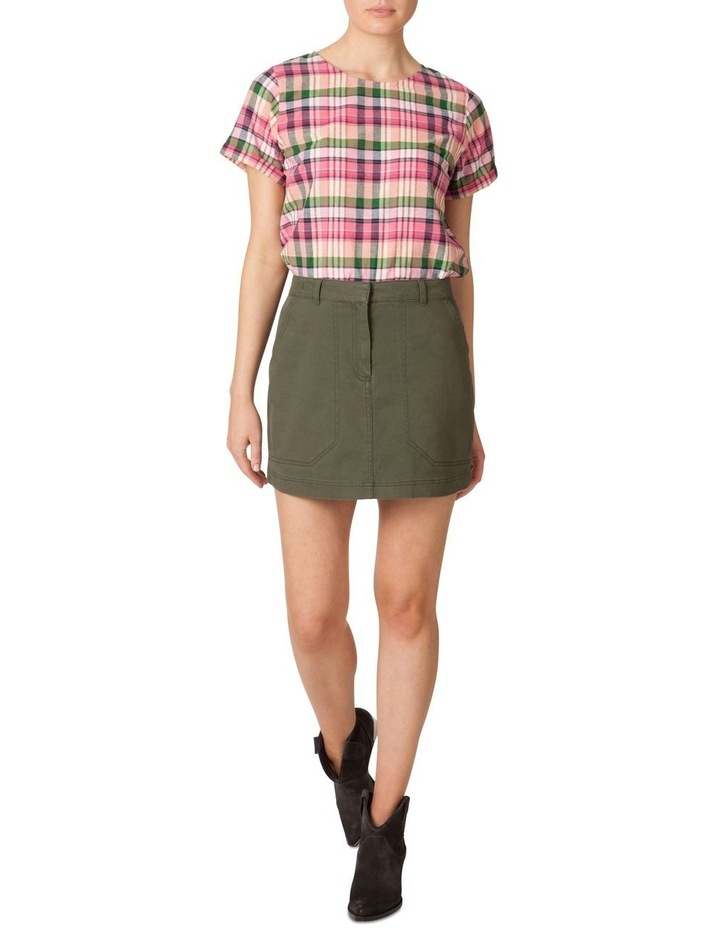 Cargo Skirt image 1