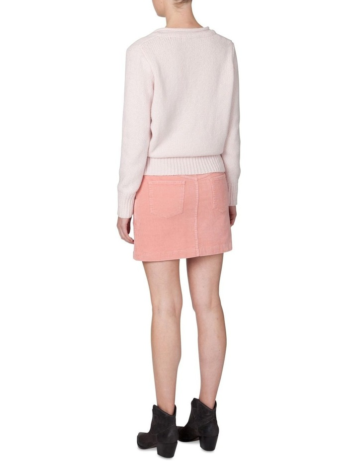 Wool Lux V Knit image 3