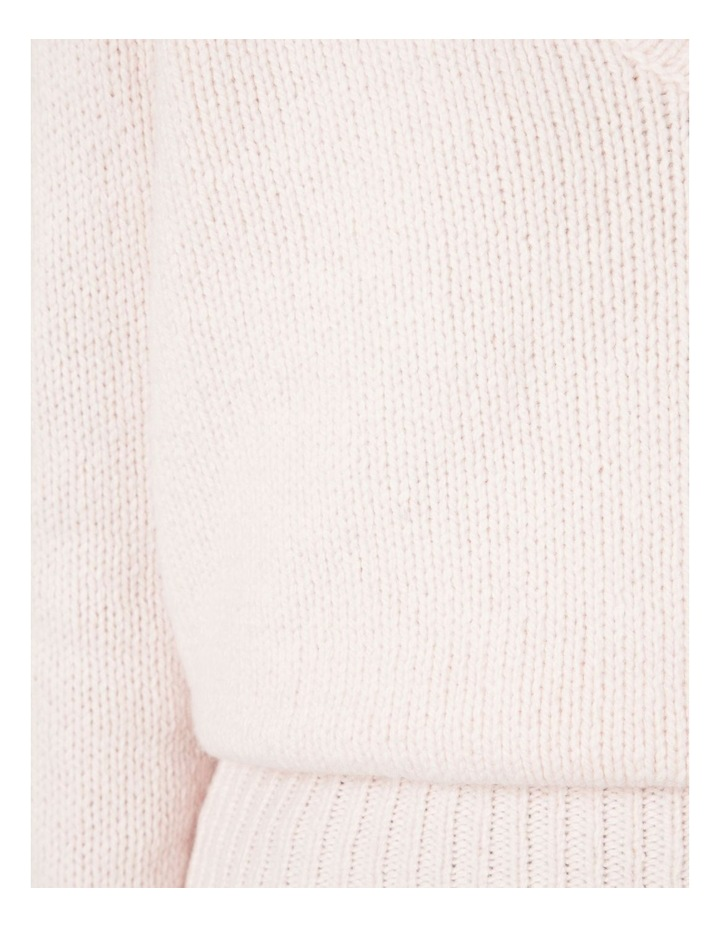 Wool Lux V Knit image 4