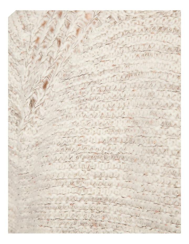 Raglan Detail Knit image 3