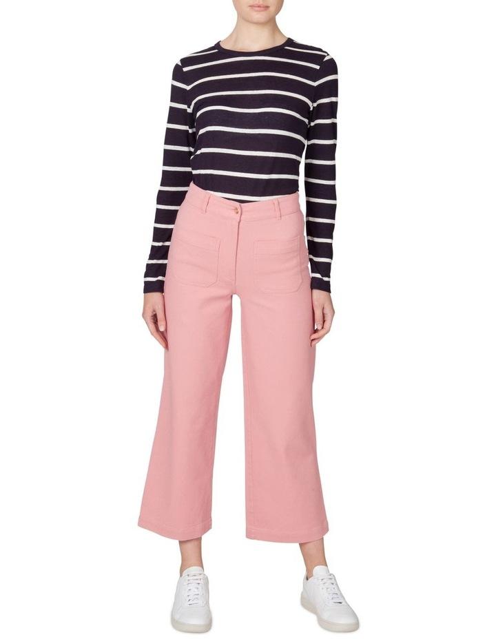 Wide Leg Pocket Pant image 1
