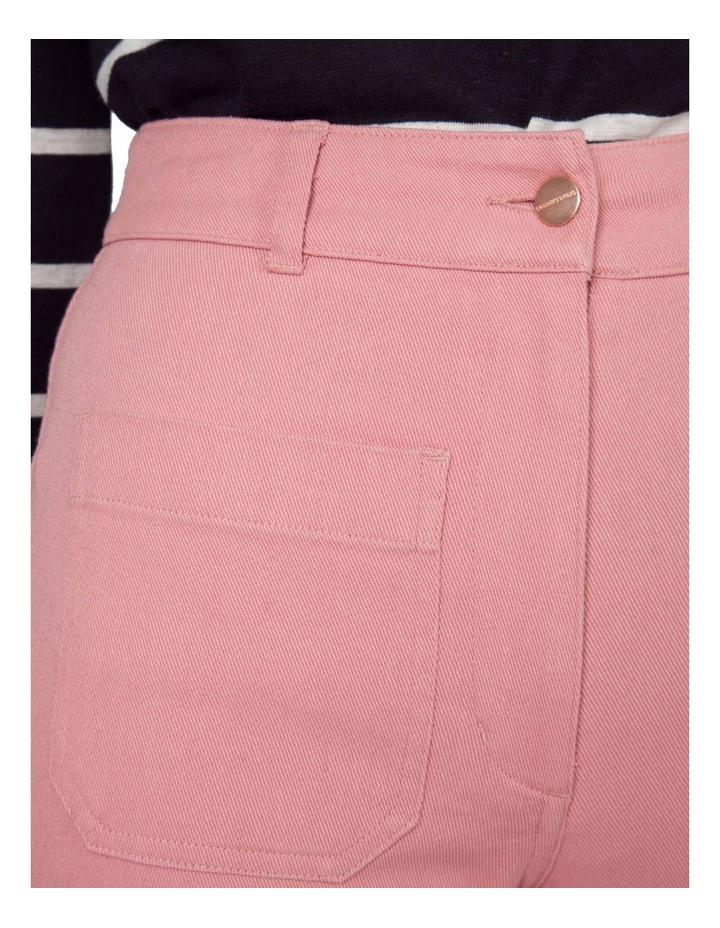 Wide Leg Pocket Pant image 4