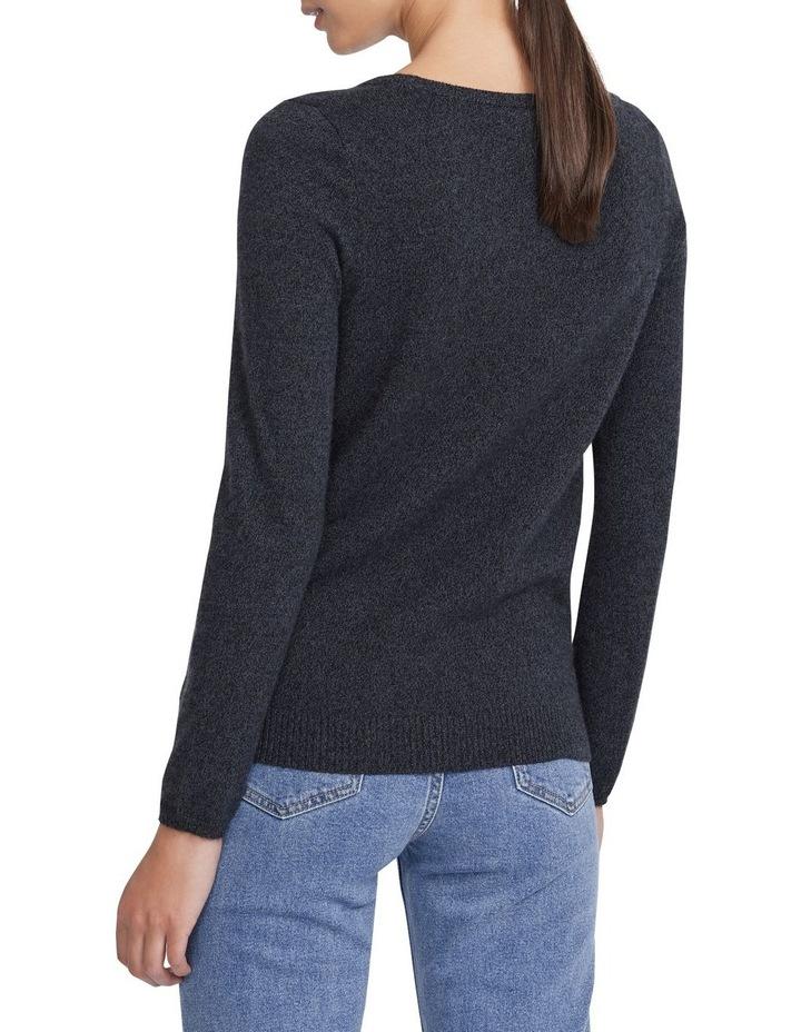 Cashmere Boyfriend Sweater image 3