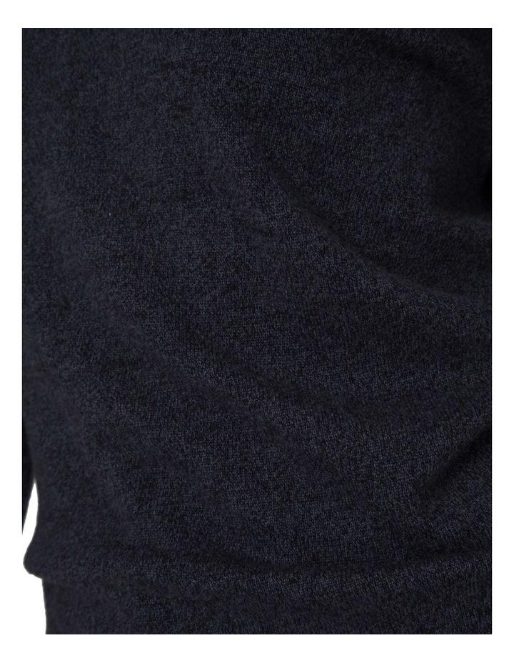 Cashmere Boyfriend Sweater image 4