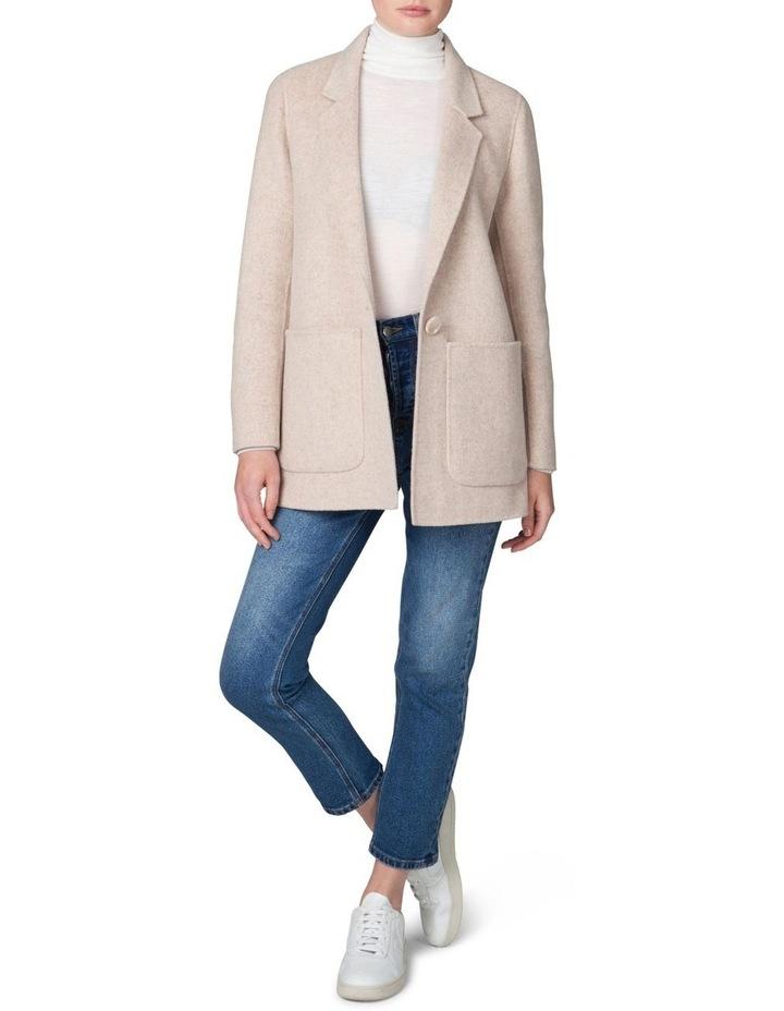 Classic Wool Coat image 1