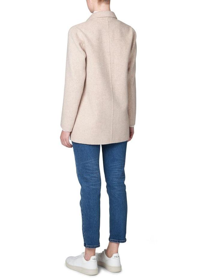 Classic Wool Coat image 3