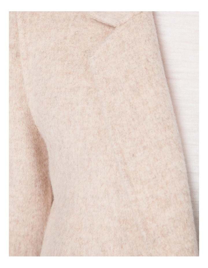 Classic Wool Coat image 4