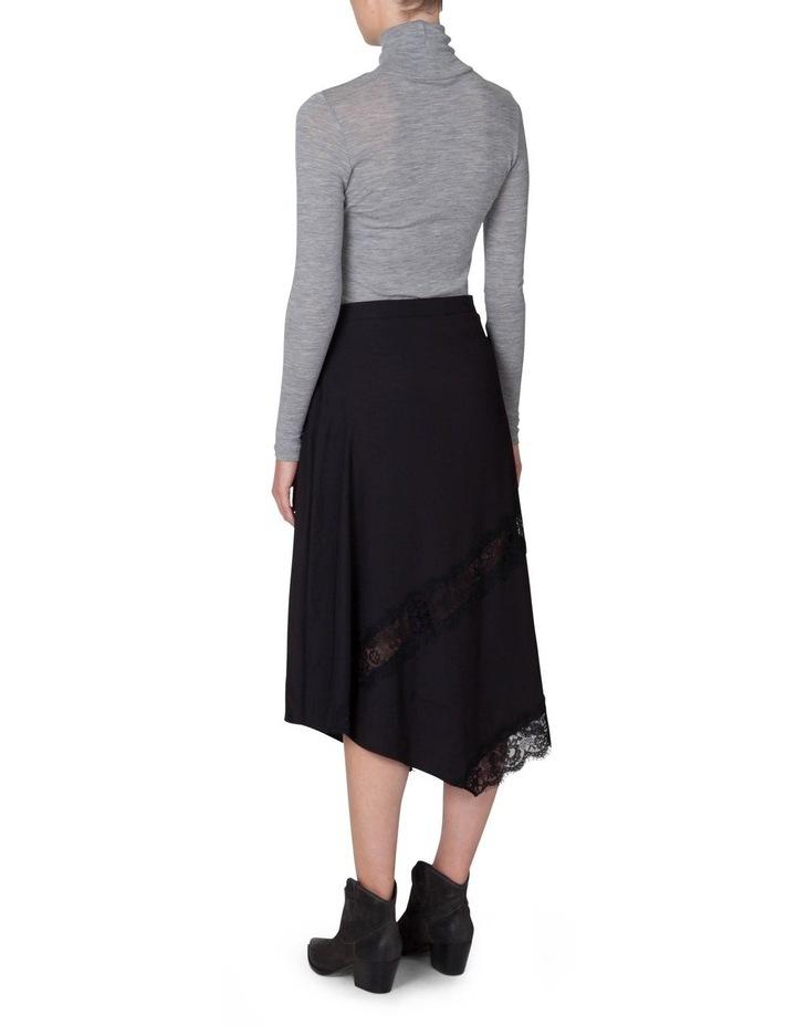 Lace Panel Skirt image 3