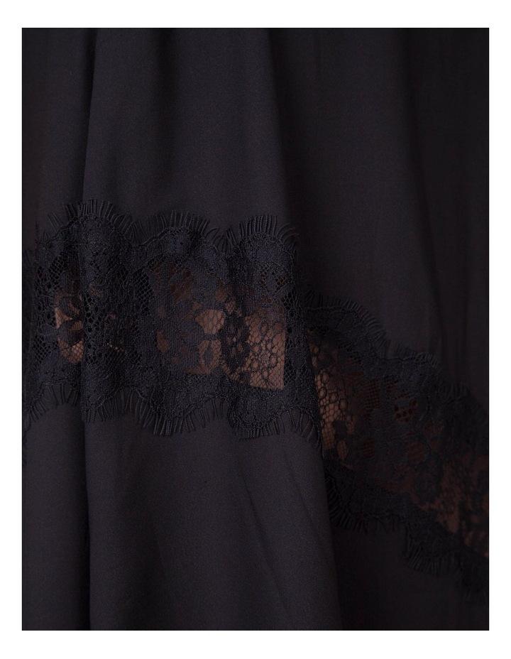 Lace Panel Skirt image 4