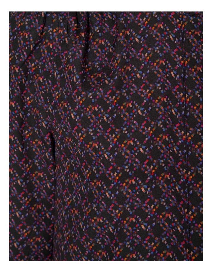 Double Frill Neck Shirt image 4