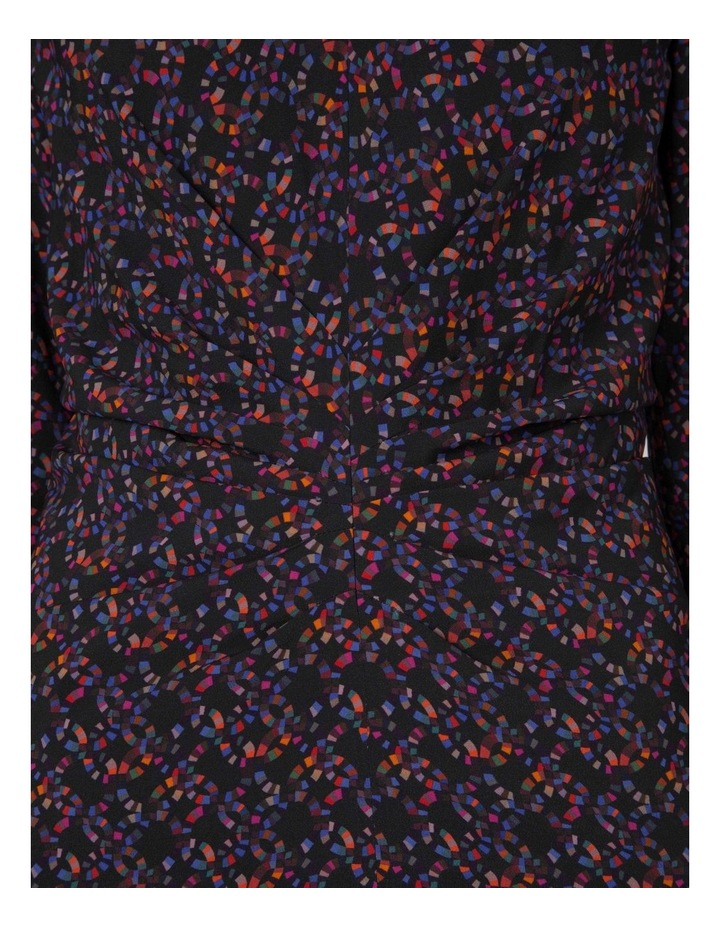 Pleat Front Dress image 4
