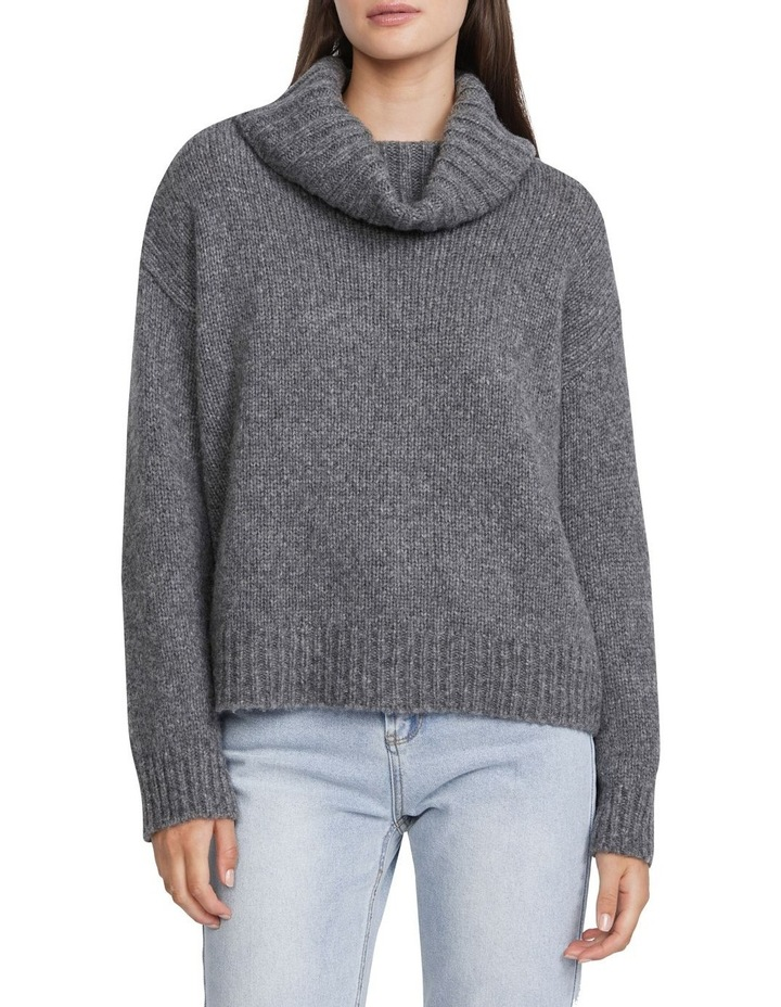 Roll Neck Sweater image 1