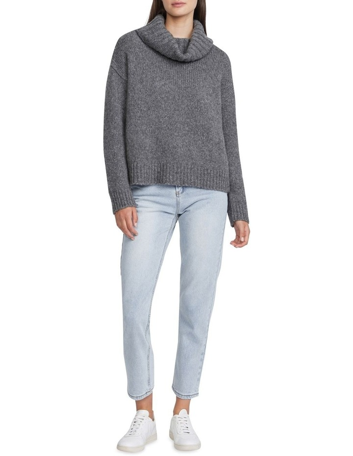 Roll Neck Sweater image 2