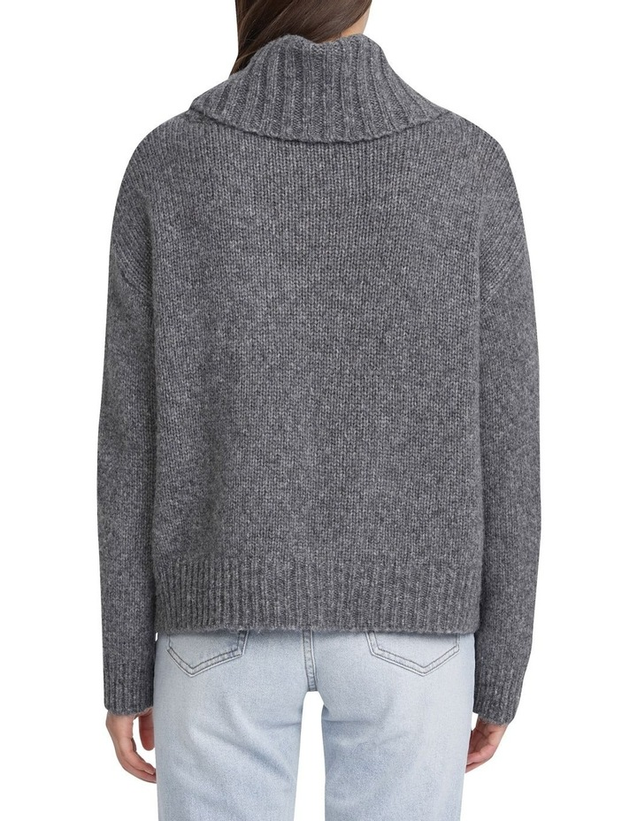 Roll Neck Sweater image 3