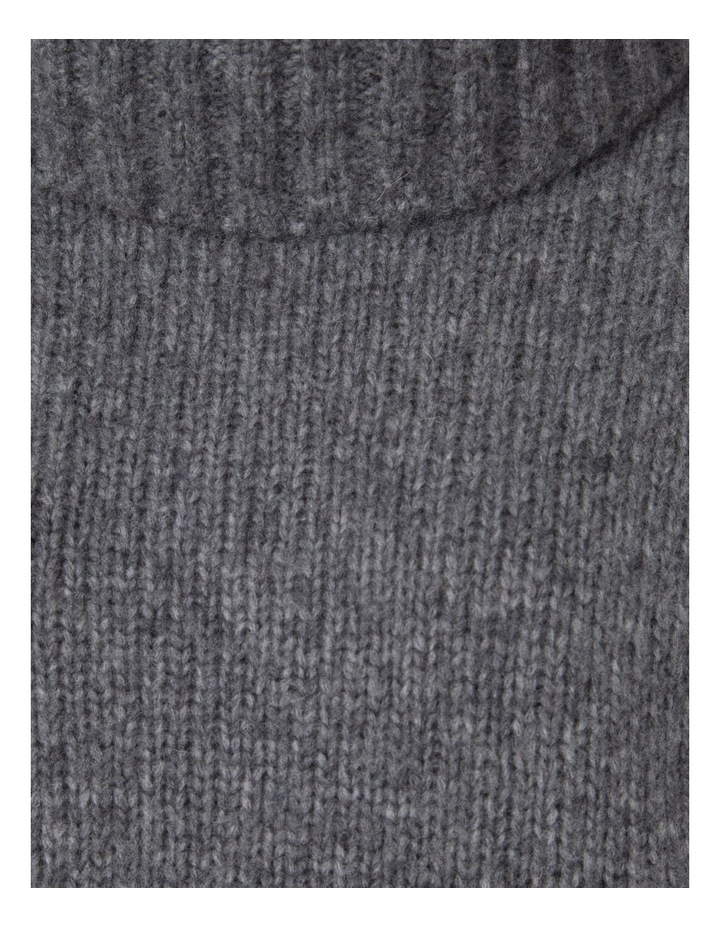 Roll Neck Sweater image 4