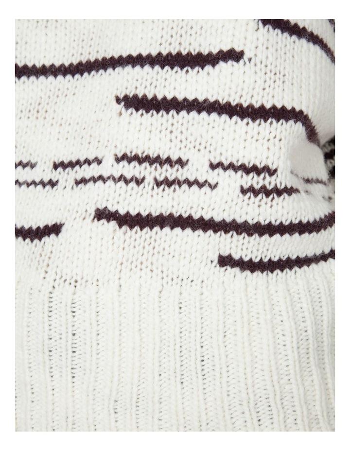 Intarsia Knit image 4