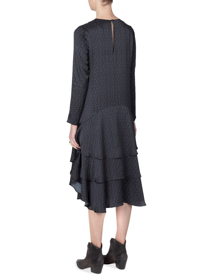 Dropwaist Tiered Dress image 3