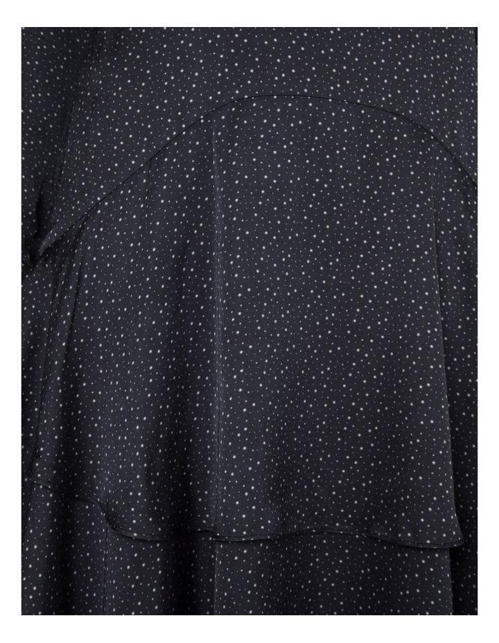 Dropwaist Tiered Dress image 4