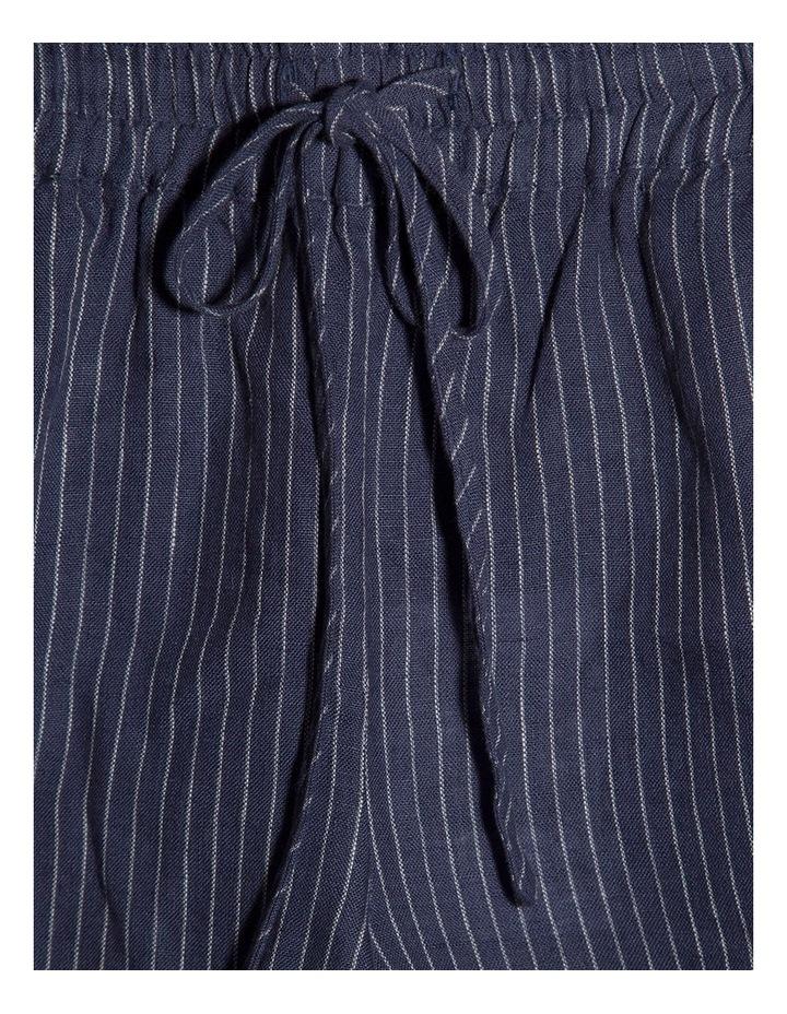 Linen Culotte image 2