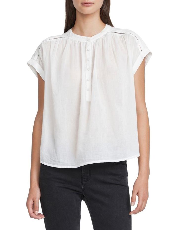 Cotton Voile Blouse image 1
