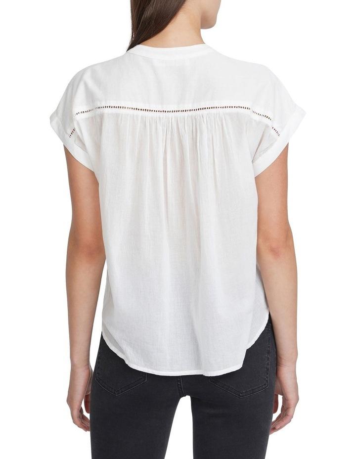 Cotton Voile Blouse image 3