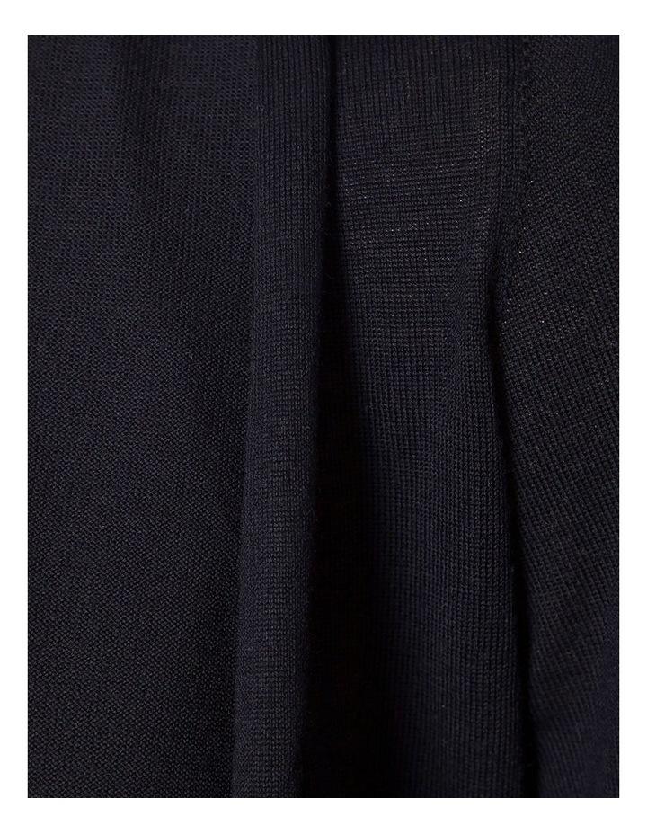Merino Belted Cardigan image 2