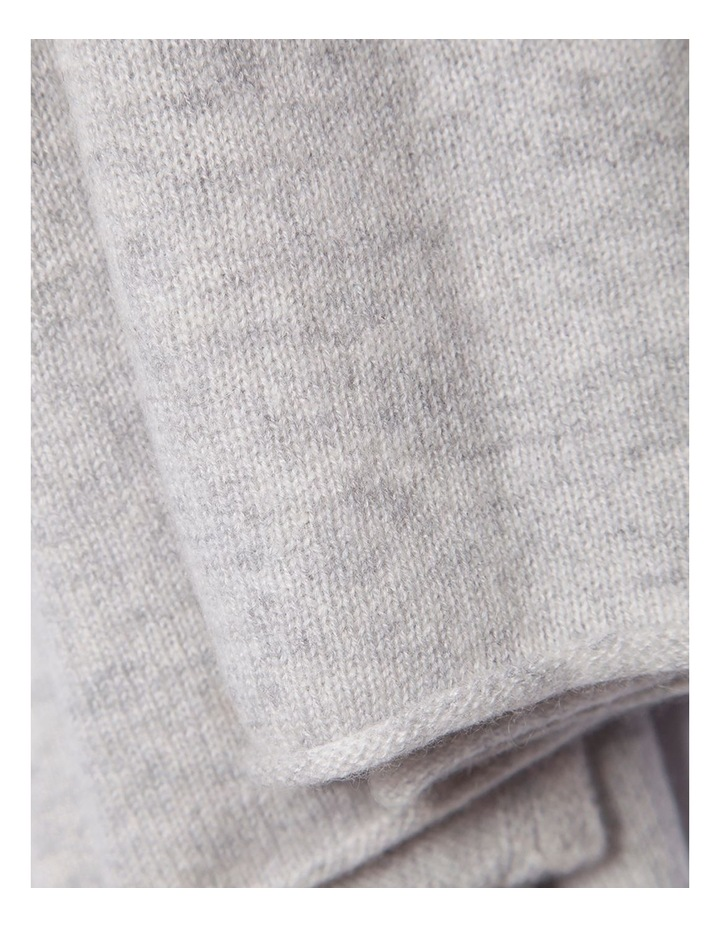 Cashmere Wear Anywhere Wrap image 2
