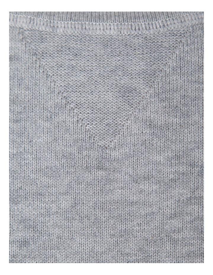 Cotton Lounge Sweater image 2