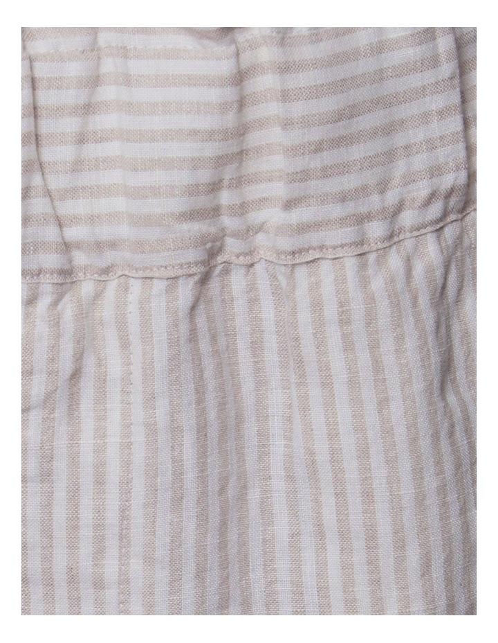 Linen Paperbag Shorts image 2