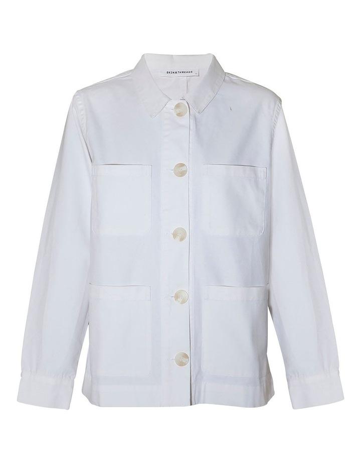 Cotton Canvas Jacket image 1