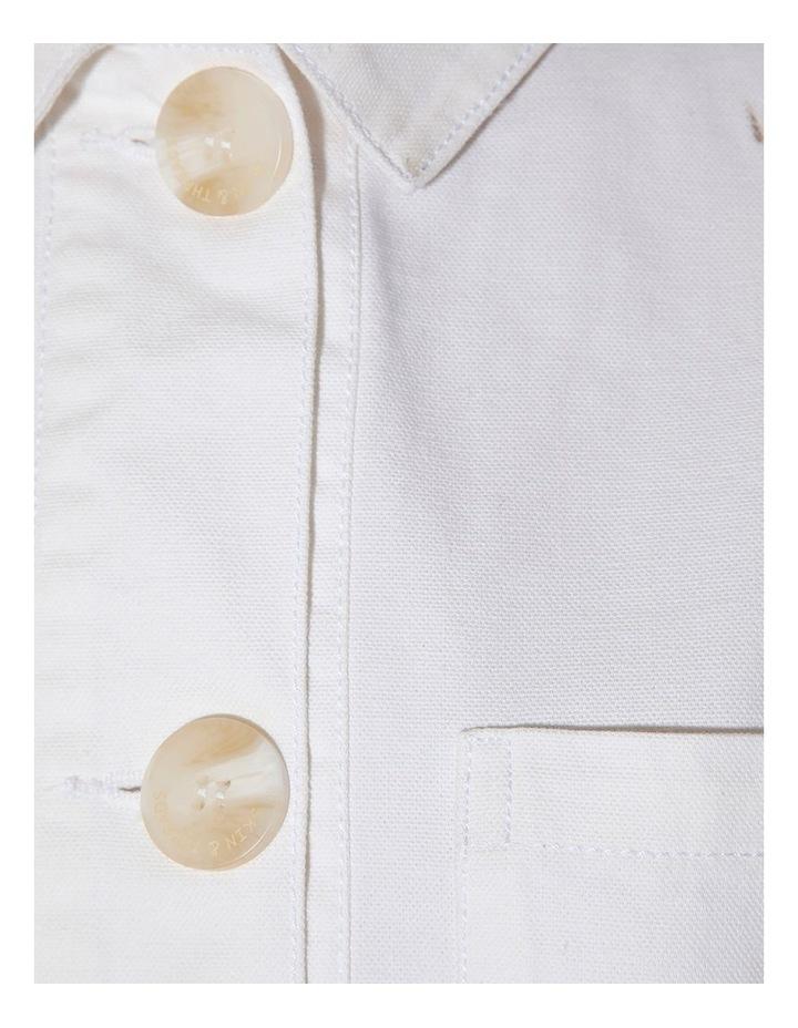 Cotton Canvas Jacket image 2