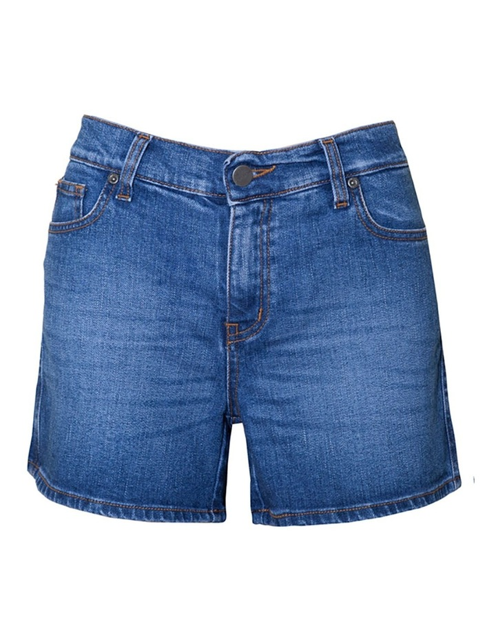 Chloe Denim Shorts image 1
