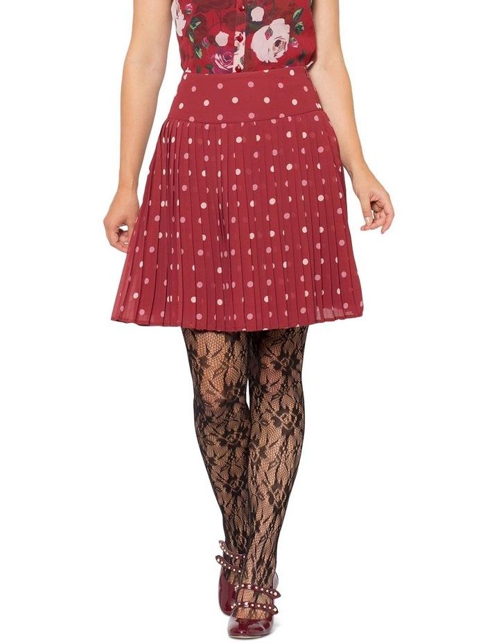 Fashionably Late Skirt image 1