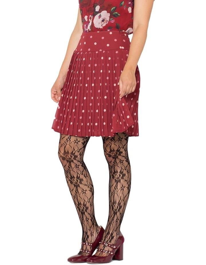 Fashionably Late Skirt image 2