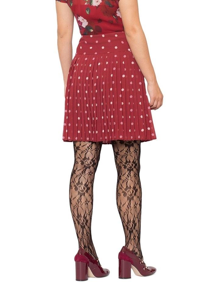 Fashionably Late Skirt image 3