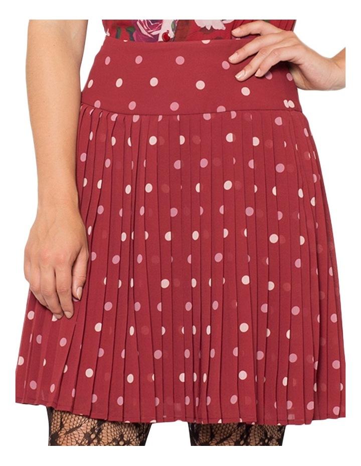 Fashionably Late Skirt image 4